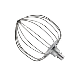 Accessories-All metal Egg Whisk for Litchi Stand Mixers SM983/SM1083
