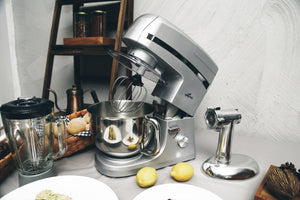 Litchi 8-IN-1 Multi-function 5.3Qt Stand Mixer