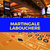 MÉTHODES ROULETTE™⎜<b>MARTINGALE LABOUCHERE</b>