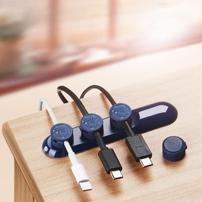 Magnetic Cable Clips