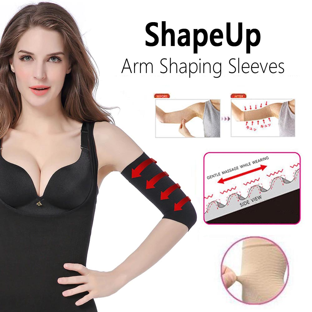 d640d20457 ShapeUp Arm Shaping Sleeves