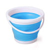 Collapsible Folding Bucket