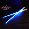 LED Saber Chopsticks