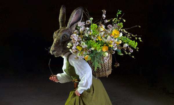 Did you know the Easter Bunny is really a Hare?