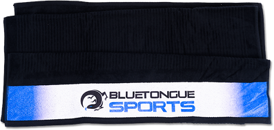 BlueTongue Sports Towel