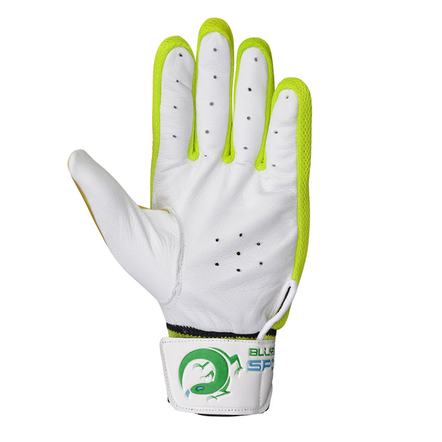 Deluxe Indoor Cricket Gloves