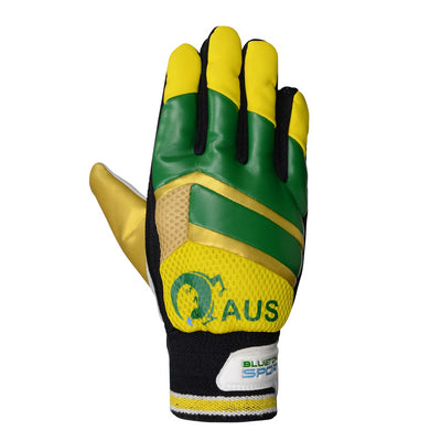Australian Indoor cricket gloves