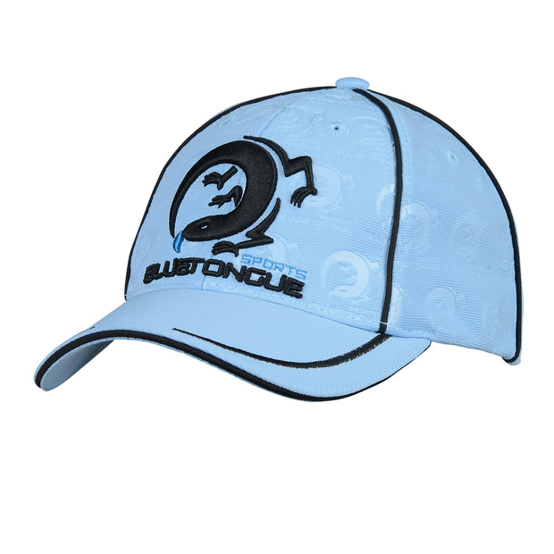 BlueTongue Cap