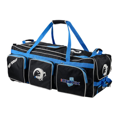 Blue Edition Kit Bag
