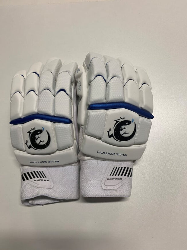 2019 Blue Edition Gloves