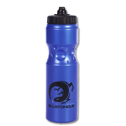 BlueTongue Sports Drink Bottle