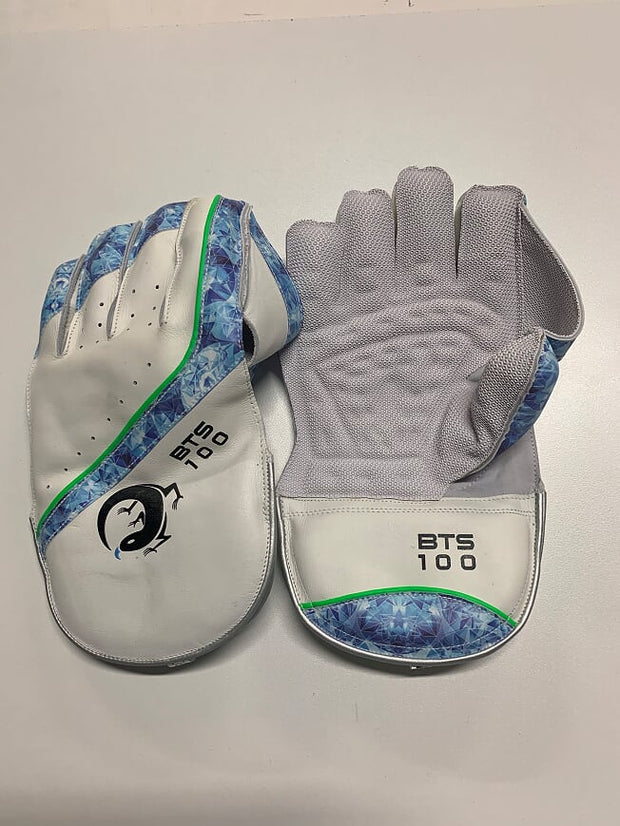 2019 BTS 100 Keeping Gloves