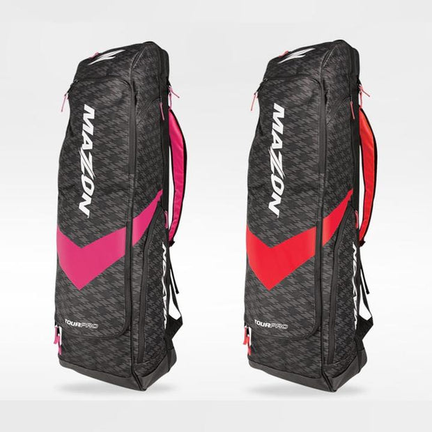 Tour pro Deluxe indoor bag