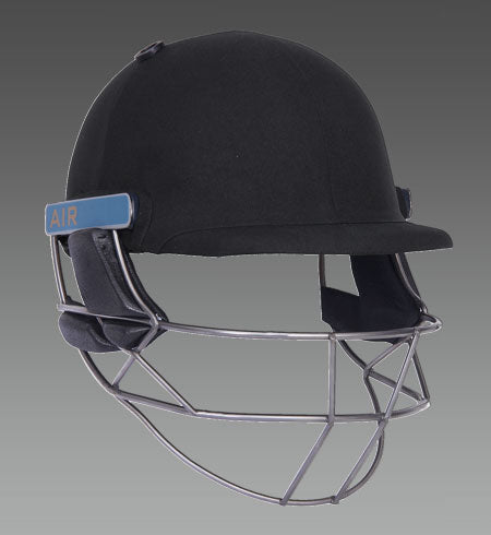Shrey Master Class Air Titanium fixed Grille Helmet