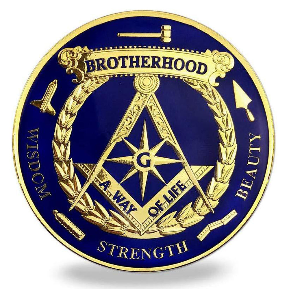 """Brotherhood ""Decal"
