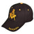Gold Masonic Hat