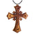 Holy Land Jerusalem Crusader Cross Necklace