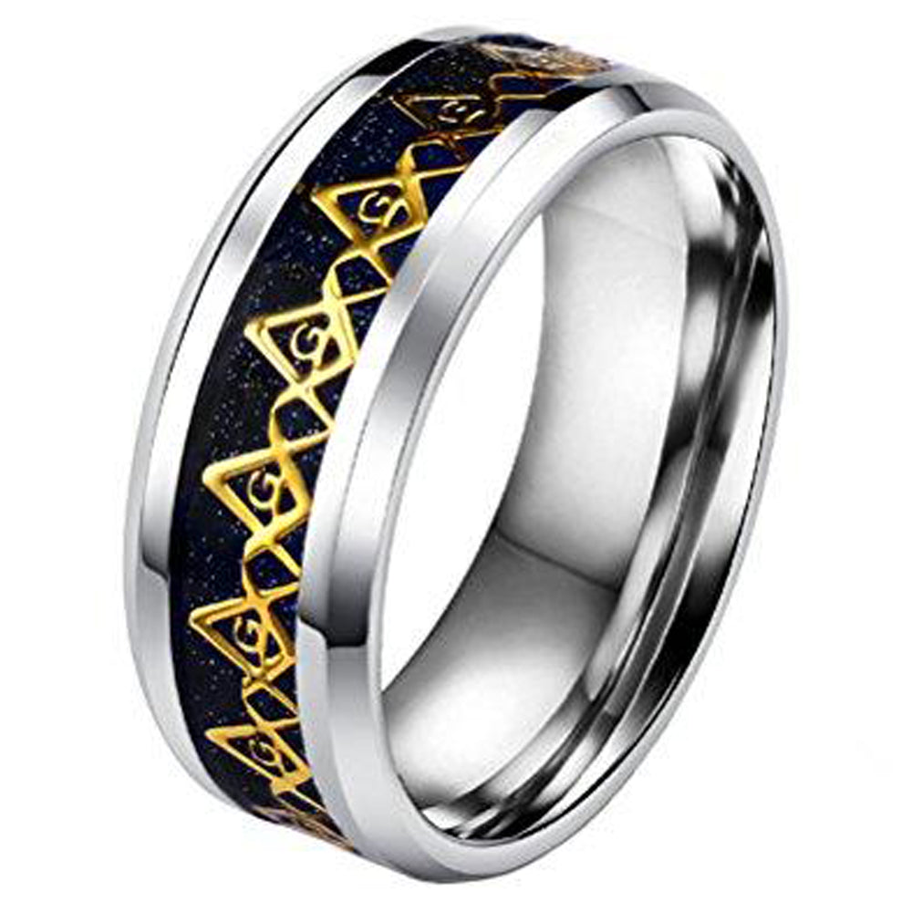 Limited Edition Masonic Band