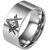 """Masonic Band"" Ring"