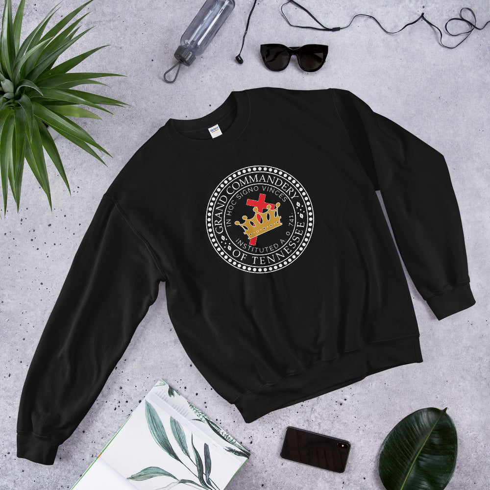 """Grand Lodge of Tennessee"" Sweatshirt"