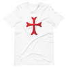"""The Cross"" Unisex Shirt"
