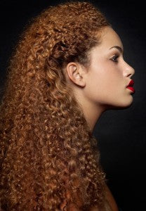 Hot for Fall: Hair Color and Natural Options