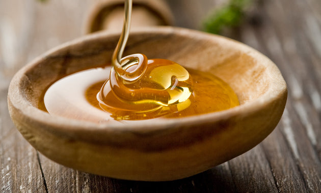DIY Goodness! Honey Hair and Skin Food Recipies
