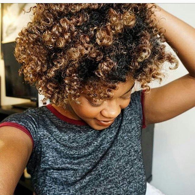 5 Piece Natural Hair Everything Bundle