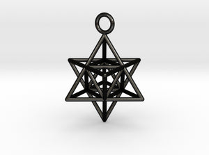 Merkaba-Triforce - CinkS labs GmbH
