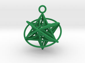 Star of Life - Orbital - CinkS labs GmbH