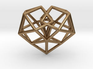 Cuboctahedron-Heart - CinkS labs GmbH