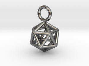 Icosahedron-Small - CinkS labs GmbH