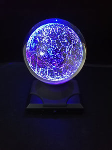 The Starconstellations in a Sphere - CinkS labs GmbH