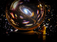 Load image into Gallery viewer, The Milky Way in a Big Sphere