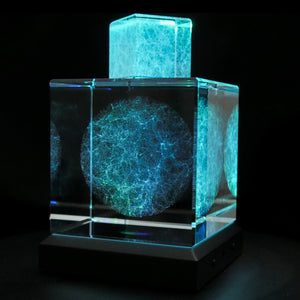 The Universe in a Cube - CinkS labs GmbH