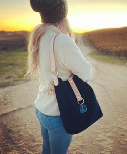 Blue Suede Shoes Women's Hobo