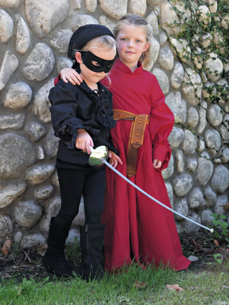 Halloweek: Princess Bride
