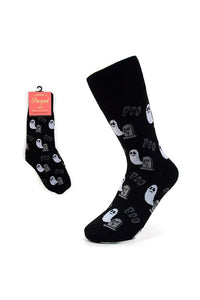 Ghost Ghoul Socks (Adults)