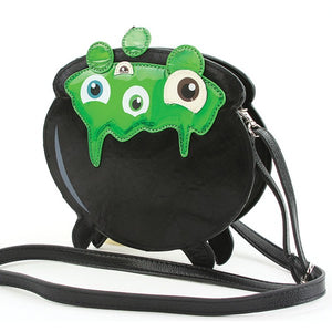 Witches Brew Purse