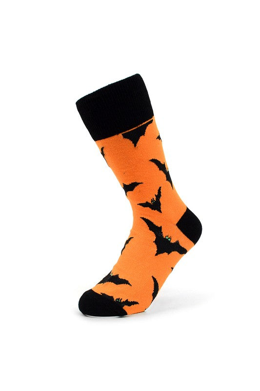 Batty Boo Socks (Adults)