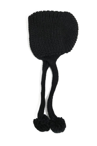 Knitted Bonnet (Adults)