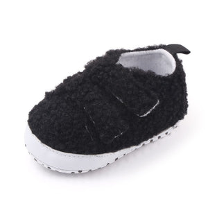 Fuzzy Wuzzy Shoes (Babies)