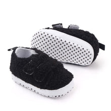 Load image into Gallery viewer, Fuzzy Wuzzy Shoes (Babies)