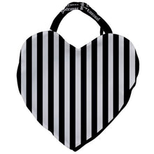 Load image into Gallery viewer, Lydia Heart Tote Bag