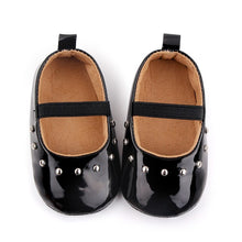 Load image into Gallery viewer, Goth Doll Shoes (Babies)