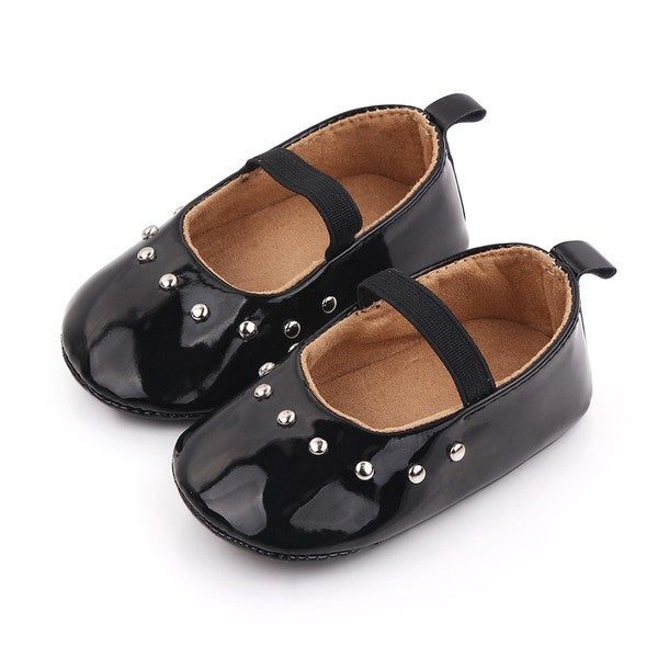 Goth Doll Shoes (Babies)