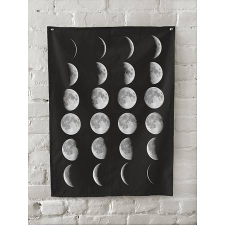 Killing Moon Kitchen Towel