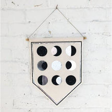 Load image into Gallery viewer, Howling At the Moon Wall Art