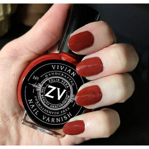 Vivian Nail Varnish