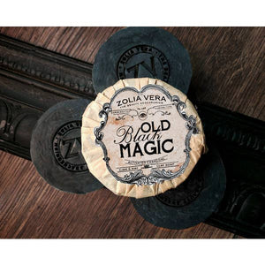 Old Black Magic Bar Soap